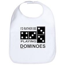 DOMINO Bib