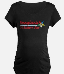 Pennsylvania Eastern Star T-Shirt