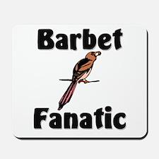 Barbet Fanatic Mousepad