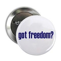 Got Freedom? Classic 2.25