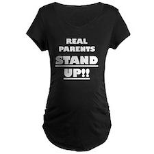 REAL PARENTS T-Shirt