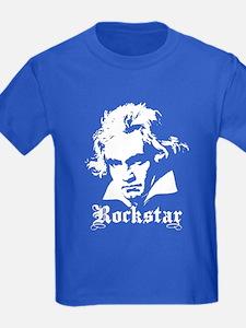 Beethoven Rockstar T