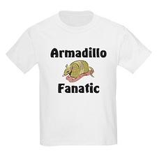 Armadillo Fanatic T-Shirt