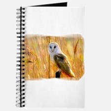Funny Eagle personalized Journal
