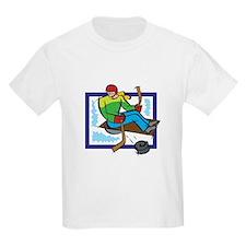 Broken Stick T-Shirt