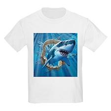 Great White 1 T-Shirt