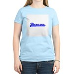 Softball Therapy B Women's Light T-Shirt
