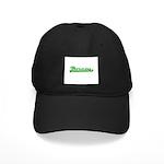 Softball Therapy G Black Cap