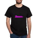Softball Therapy P Tran Dark T-Shirt