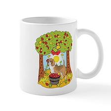 Fall Beagle Mug