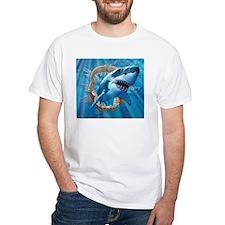 Great White 1 Shirt