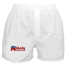 Trunk Boxer Shorts