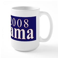 2008 NOBAMA Mug