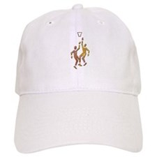 Friendly Basketball Baseball Cap