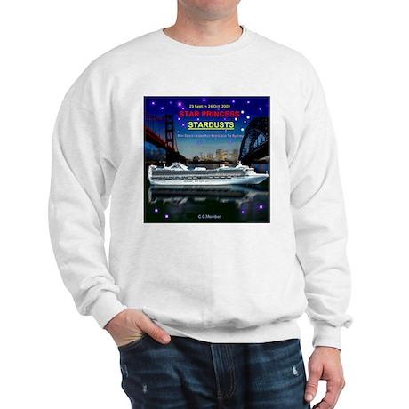 StarDUSTS Logo- Sweatshirt