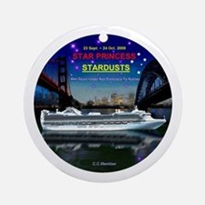 StarDUSTS Logo- Ornament (Round)