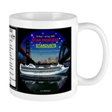 StarDUSTS Logo- Mug