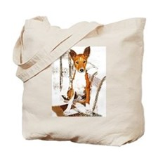 Quiet Moments Tote Bag