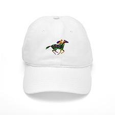 Horseback Ride Baseball Cap