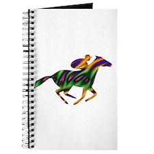 Horseback Ride Journal