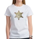 Wind River Police Women's T-Shirt
