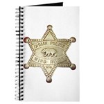 Wind River Police Journal