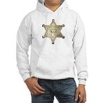 Wind River Police Hooded Sweatshirt