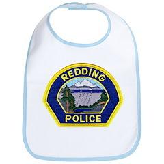 Redding Police Bib