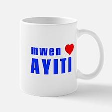haiti003 Mugs