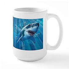 Great White 2 Mug