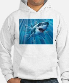 Great White 2 Hoodie