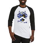 Craig Family Crest Baseball Jersey