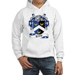 Craig Family Crest Hooded Sweatshirt