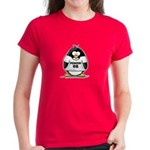 Penguin 08 Penguin Women's Dark T-Shirt