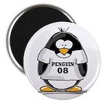 Penguin 08 Penguin Magnet