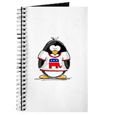 Republican Penguin Journal