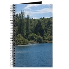Lake Tarawera Journal