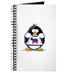 Democrat Penguin Journal
