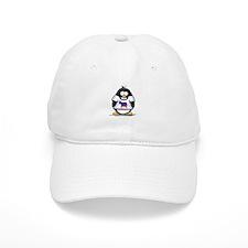 Democrat Penguin Baseball Cap