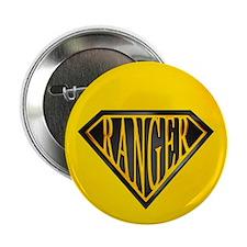 "SuperRanger(blk/gld) 2.25"" Button (10 pack)"