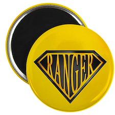 SuperRanger(blk/gld) Magnet