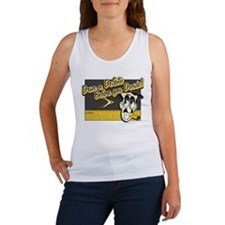 Women's Tank Top (Front Only)