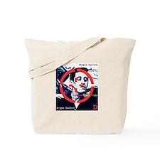 Cute Dalton Tote Bag