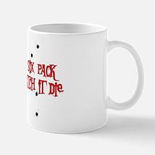 Six-Pack Killer Mug