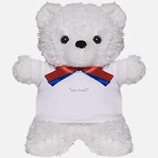 Little Chicken Teddy Bear