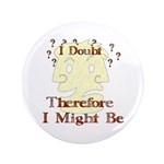 Doubt Therefore Might Be 3.5