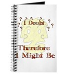 Doubt Therefore Might Be Journal