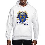 Cumming Family Crest Hooded Sweatshirt