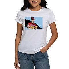Editorial Cartoon Women's T-Shirt