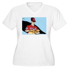 Editorial Cartoon T-Shirt